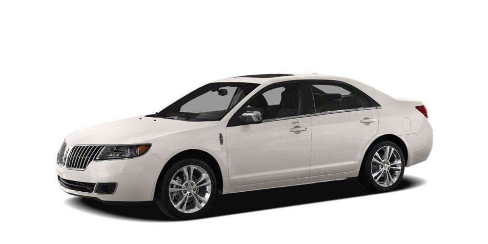 2012 Lincoln MKZ Base Miles 33345Color White Stock 18081 VIN 3LNHL2GC8CR827296