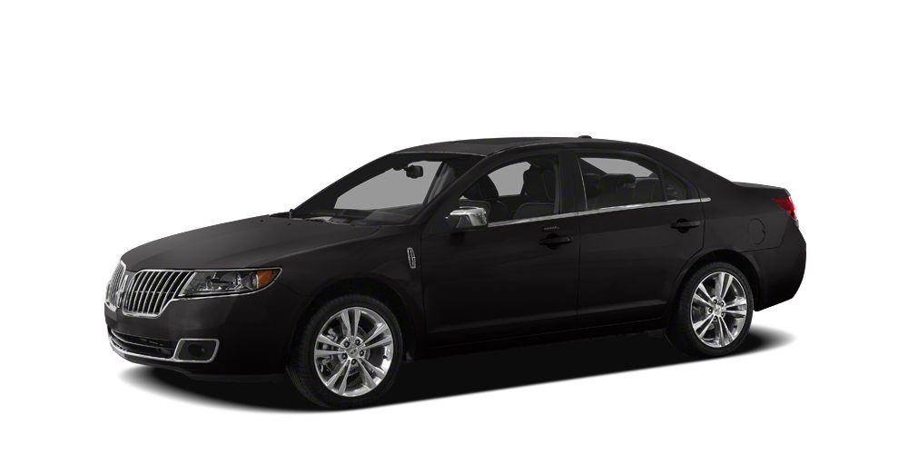 2012 Lincoln MKZ Base REDUCED FROM 17855 700 below Kelley Blue Book CARFAX 1-Owner NAV Heat