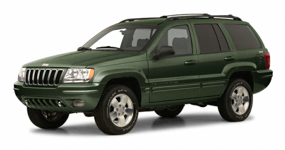 2001 Jeep Grand Cherokee Limited This particular Grand Cherokee Limited SUV is wonderful Great in