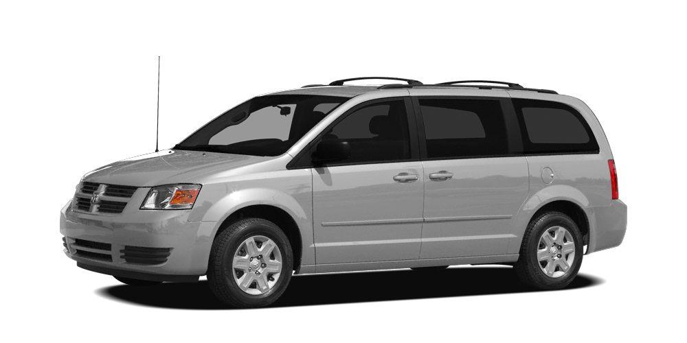 2010 Dodge Grand Caravan SE Miles 203848Color Silver Stock P9422A VIN 2D4RN4DE6AR204611