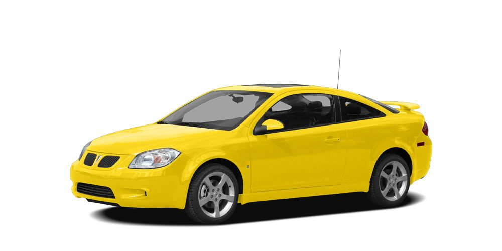 2007 Pontiac G5 Base  ONE PRICE STOP NO HASSLE NO HAGGLE CAR BUYING EXPERIENCE Miles