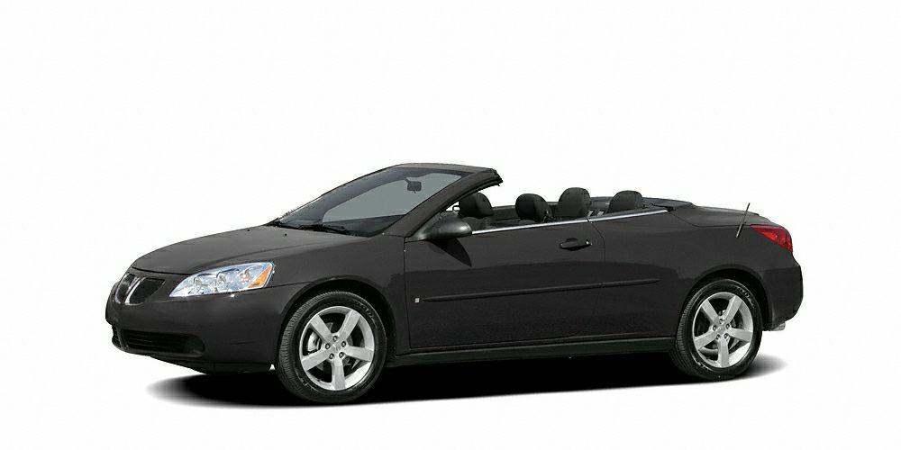 2007 Pontiac G6 GT Miles 92351Color Midnight Black Stock R2957A VIN 1G2ZH36NX74234724