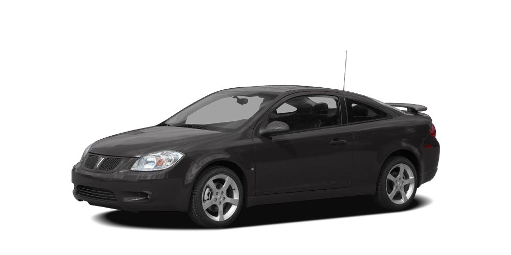 2007 Pontiac G5 Base  WHEN IT COMES TO EXCELLENCE IN USED CAR SALESYOU KNOW YOURE AT STAR AU