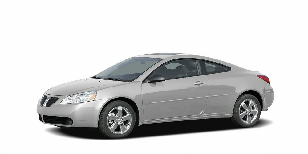 2007 Pontiac G6 GT Miles 116947Color Liquid Silver Metallic Stock 226917 VIN 1G2ZH18N1742269