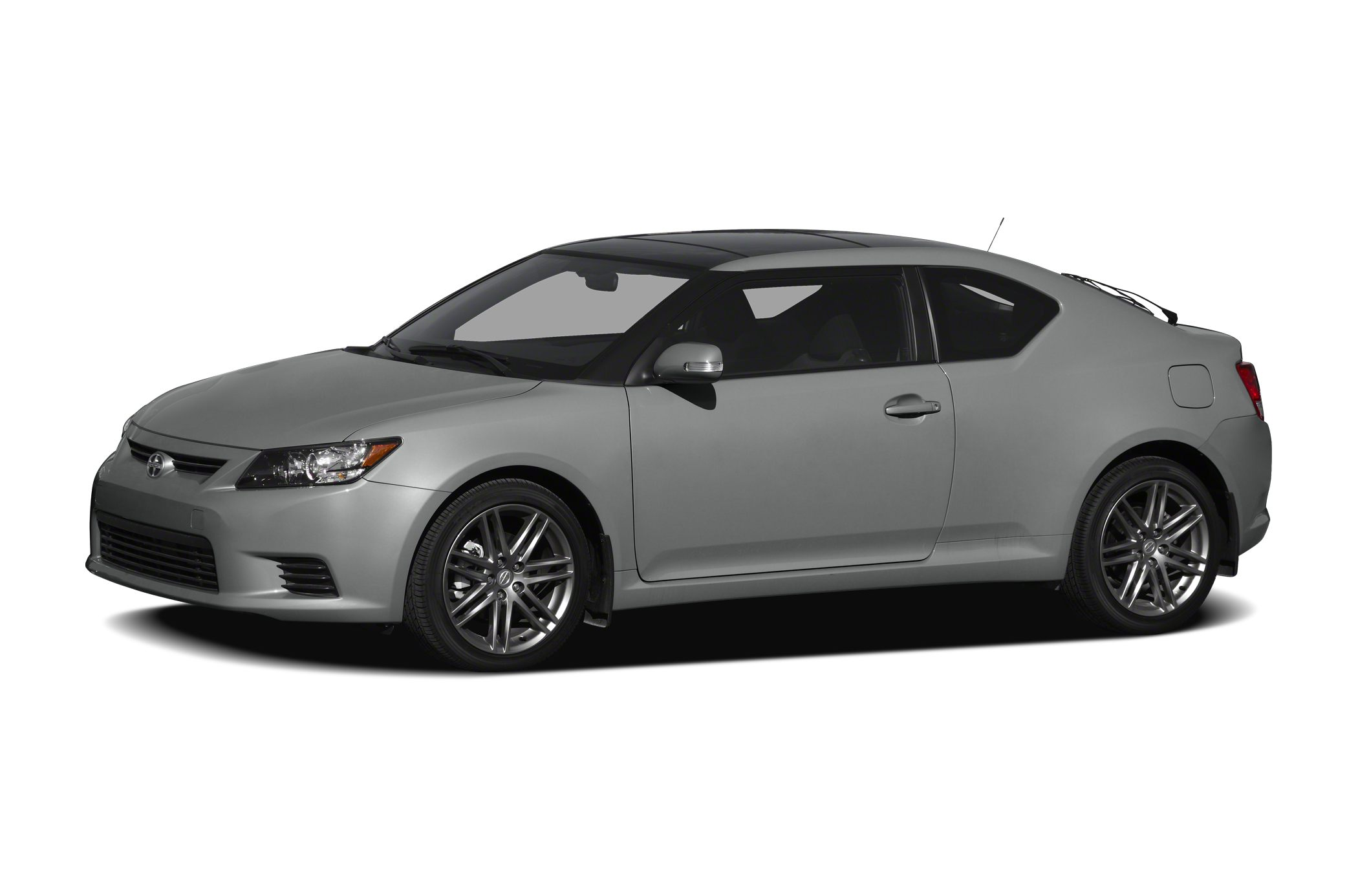 2012 Scion tC Base Land a score on this 2012 Scion tC 2DR HB AT before its too late Spacious yet
