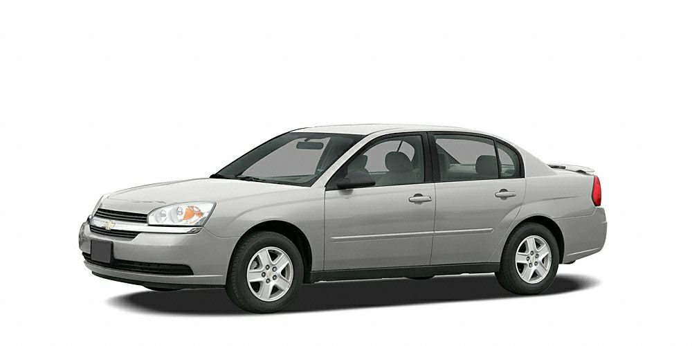 2005 Chevrolet Malibu Base  ONE PRICE STOP NO HASSLE NO HAGGLE CAR BUYING EXPERIENCE M