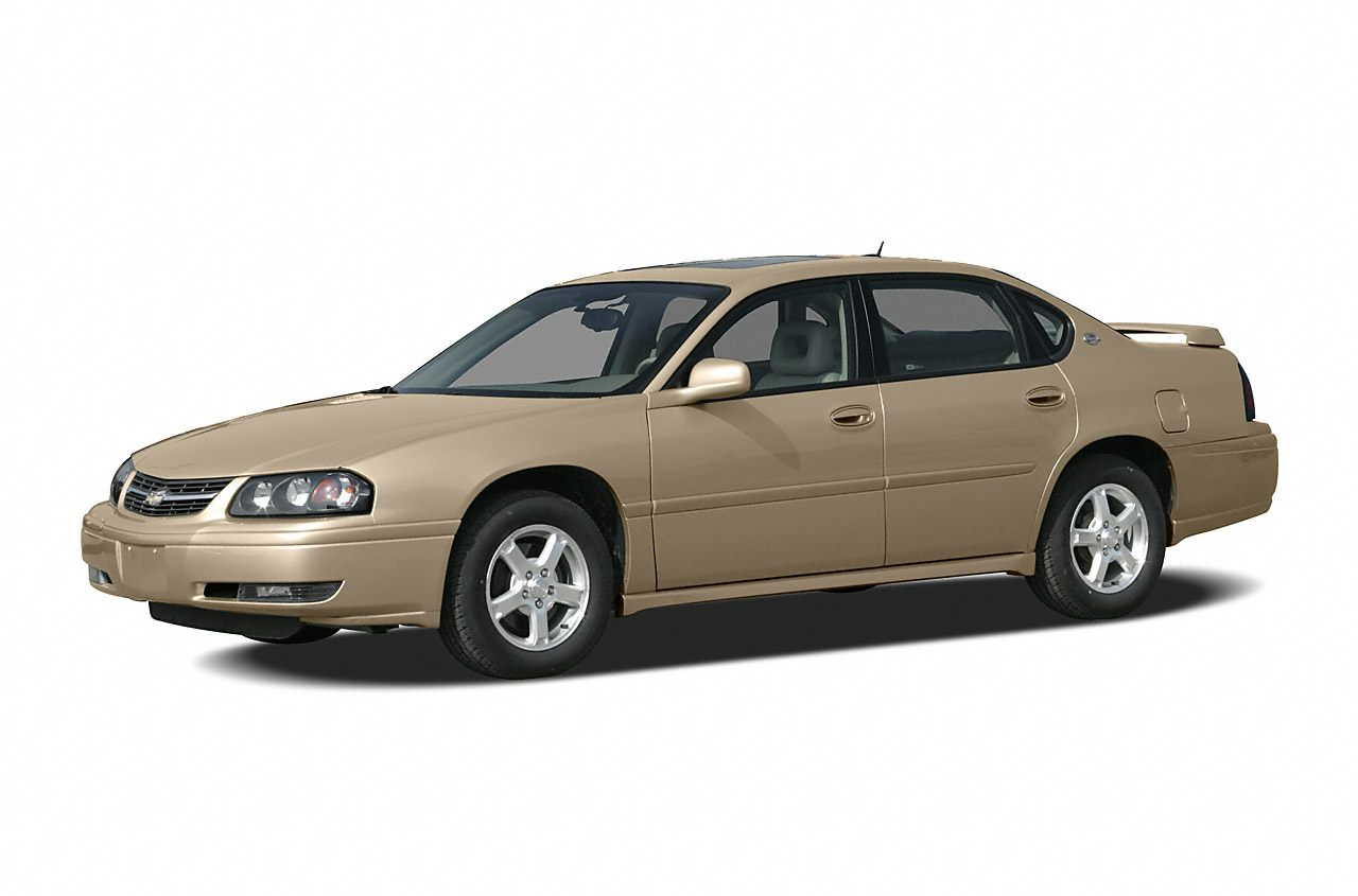 2005 Chevrolet Impala LS THIS VEHICLE COMES WITH OUR BEST PRICE GUARANTEE FIND A BETTER ON A SIM