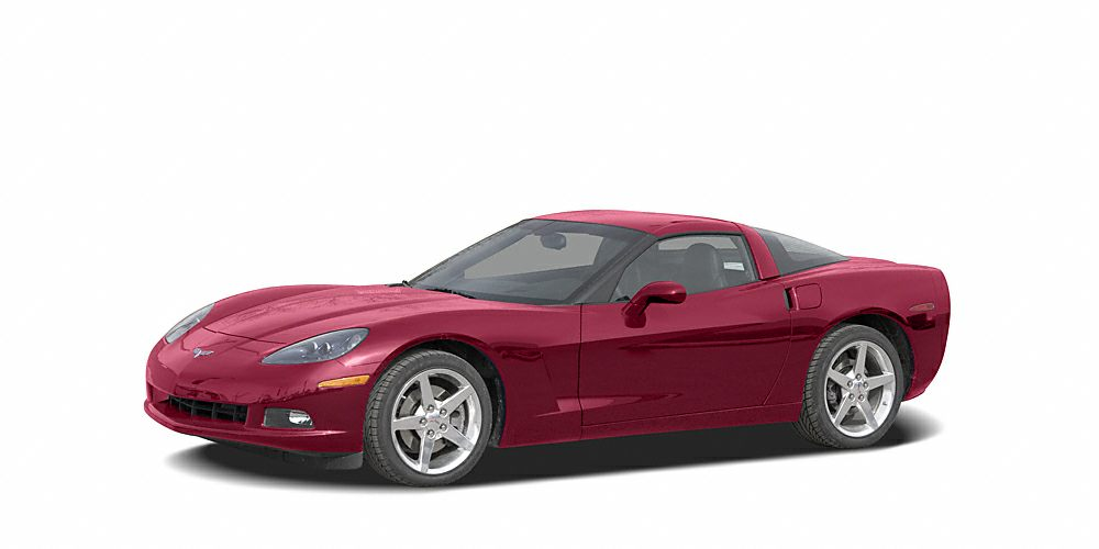 2005 Chevrolet Corvette Base In a class by itself At West Coast Auto Dealers YOURE 1 Chevrole