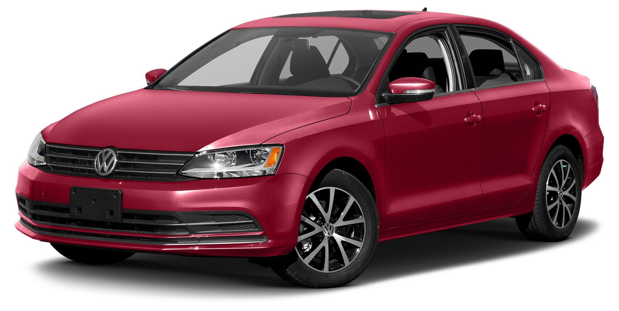 2015 Volkswagen Jetta 18T SE Miles 35853Color Red Stock 8539 VIN 3VWD17AJ8FM274791