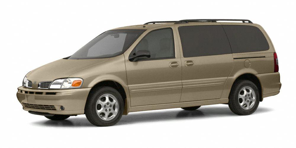 2002 Oldsmobile Silhouette GLS Miles 162356Color Bronzemist Stock D15281A VIN 1GHDX23E62D247