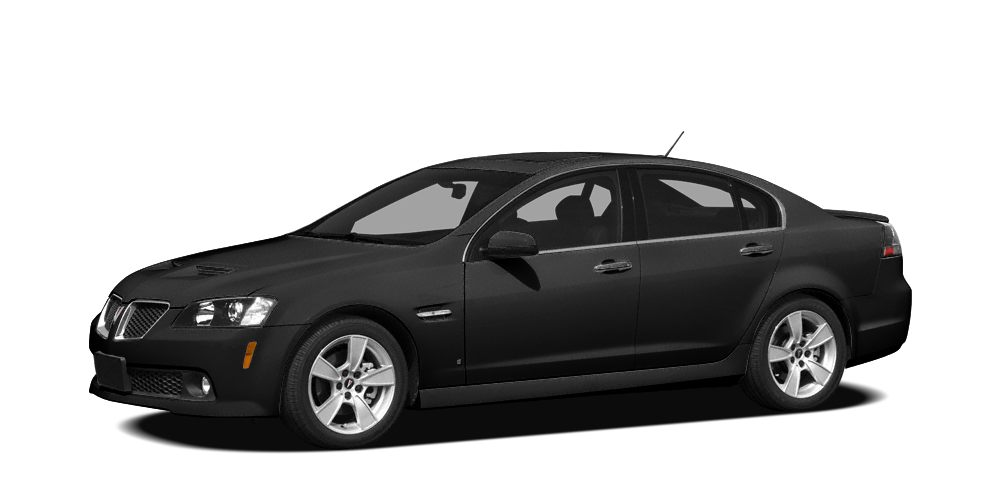 2009 Pontiac G8 GT You can now relax on your drive with anti-lock brakes traction control side a