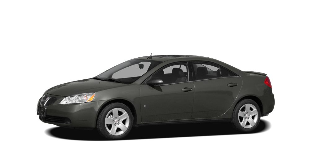 2009 Pontiac G6 GT Vehicle Detailed Recent Oil Change and Passed Dealer Inspection Theres no s