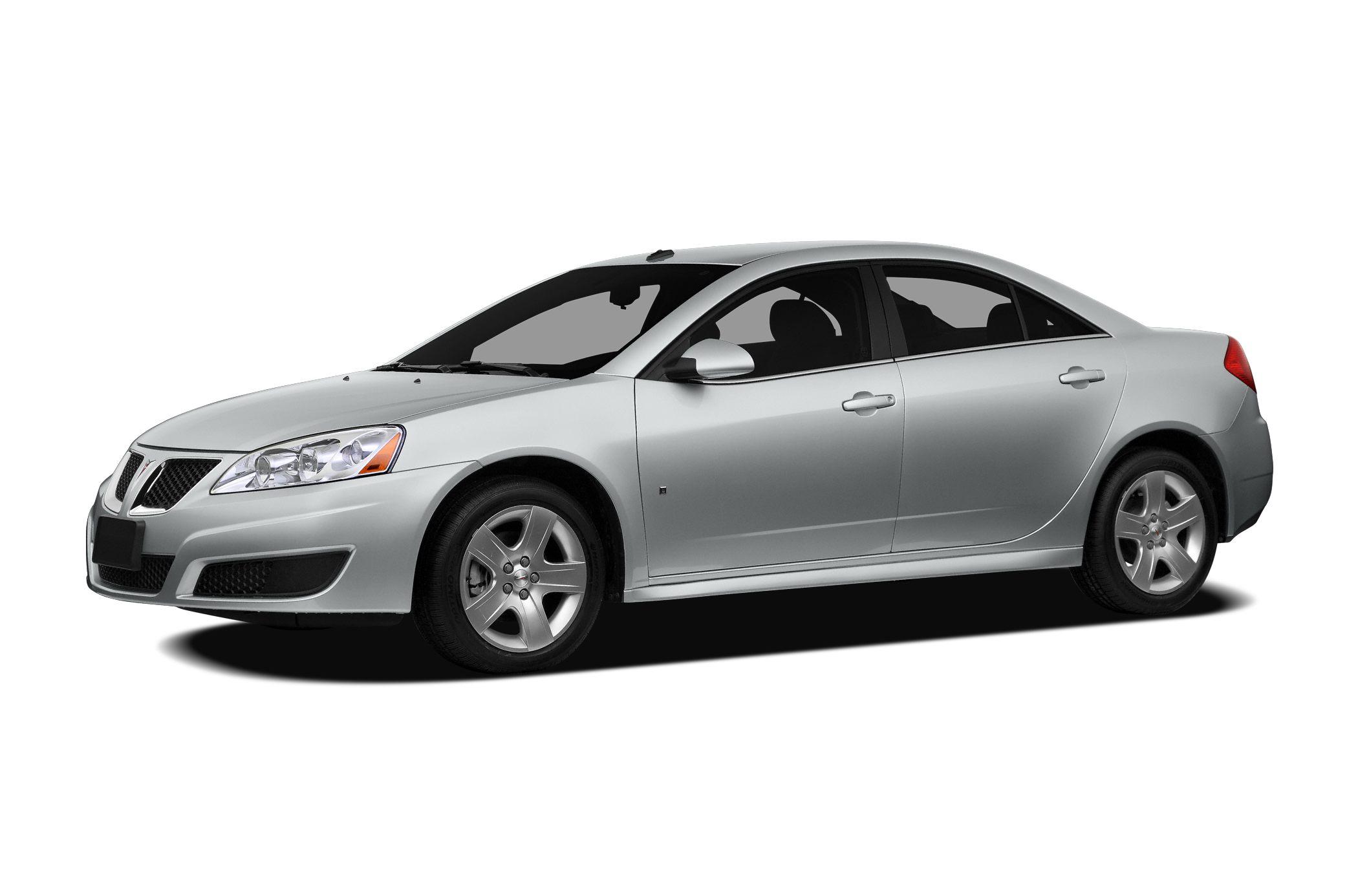 2009 Pontiac G6  Miles 77389Color Blue Stock 18067 VIN 1G2ZJ57B694257540