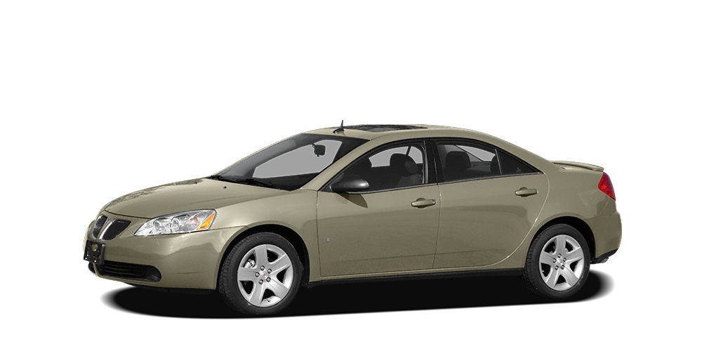 2009 Pontiac G6 Limited A VERY CLEAN G-6 FRESH TRADE WITH FULL POWER EQUIPTMENT1 45 POINT INS