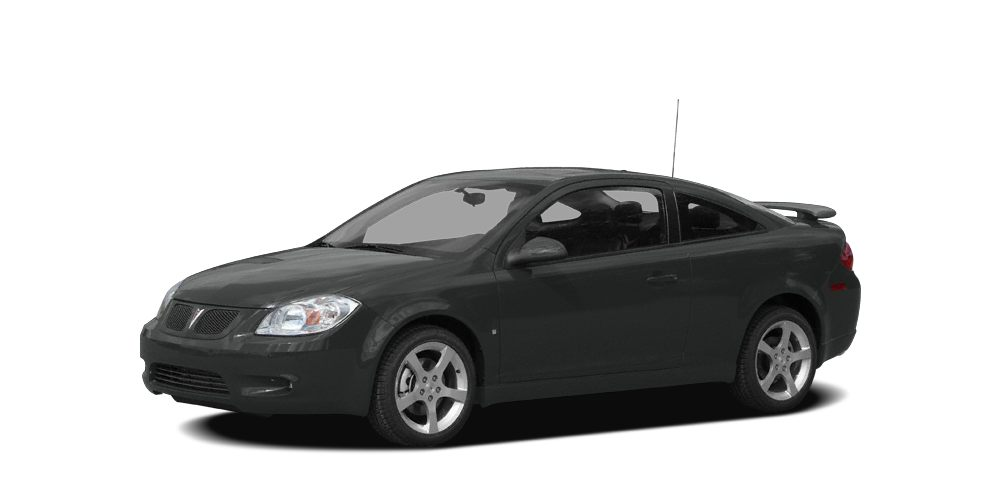 2009 Pontiac G5 Base  WHEN IT COMES TO EXCELLENCE IN USED CAR SALESYOU KNOWYOURE AT STAR AUT