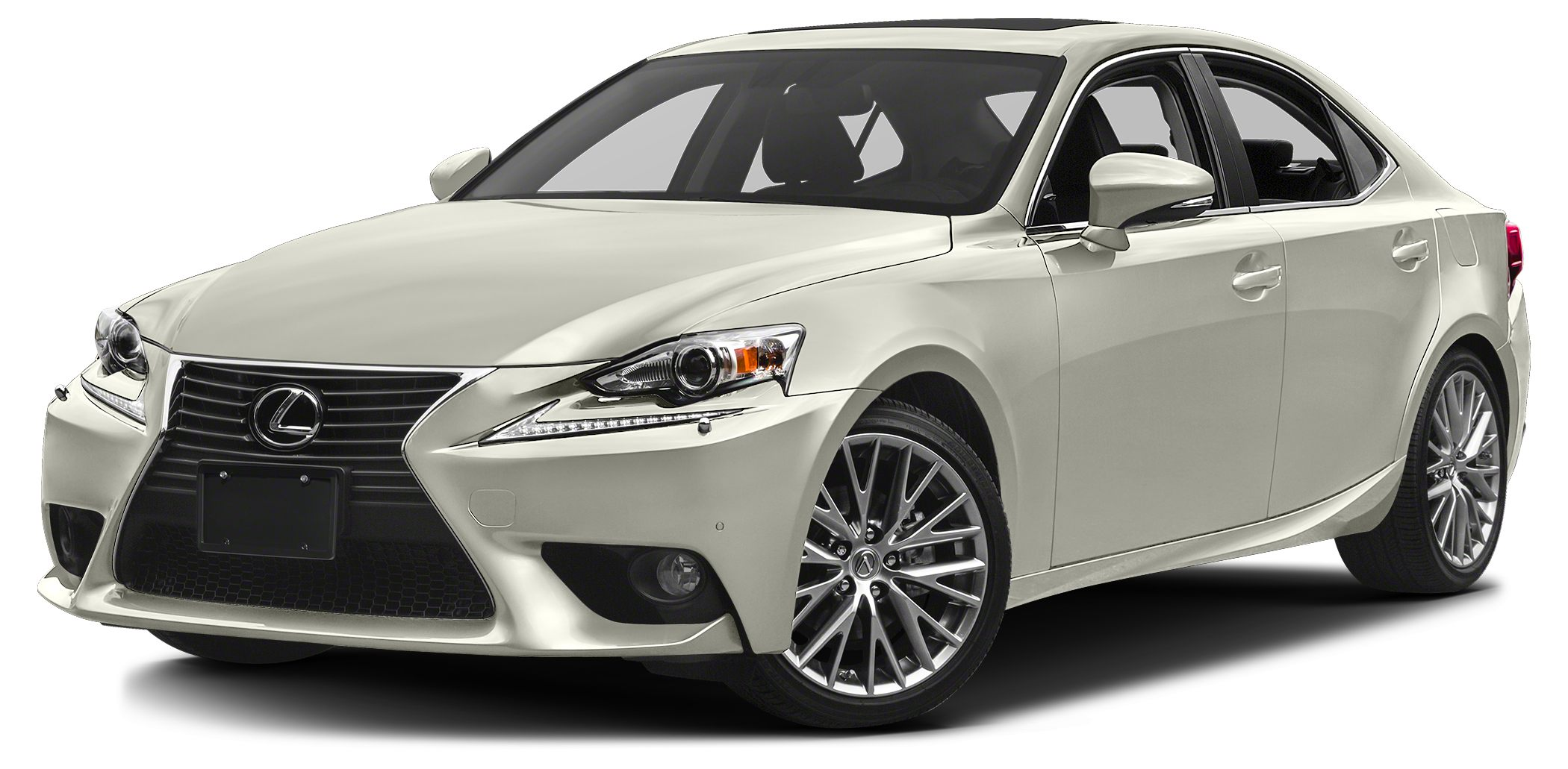 2014 Lexus IS 250 Base This 2014 Lexus IS 250 4dr 4dr Sport Sedan Automatic RWD features a 25L V6