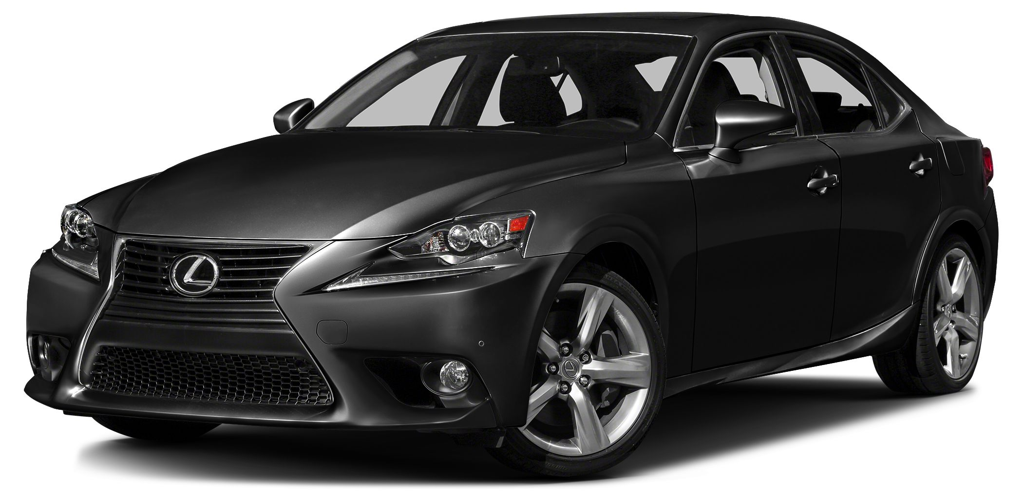 2015 Lexus IS 350 Base IS 350 trim PRICE DROP FROM 35790 CARFAX 1-Owner NAV Sunroof Heated