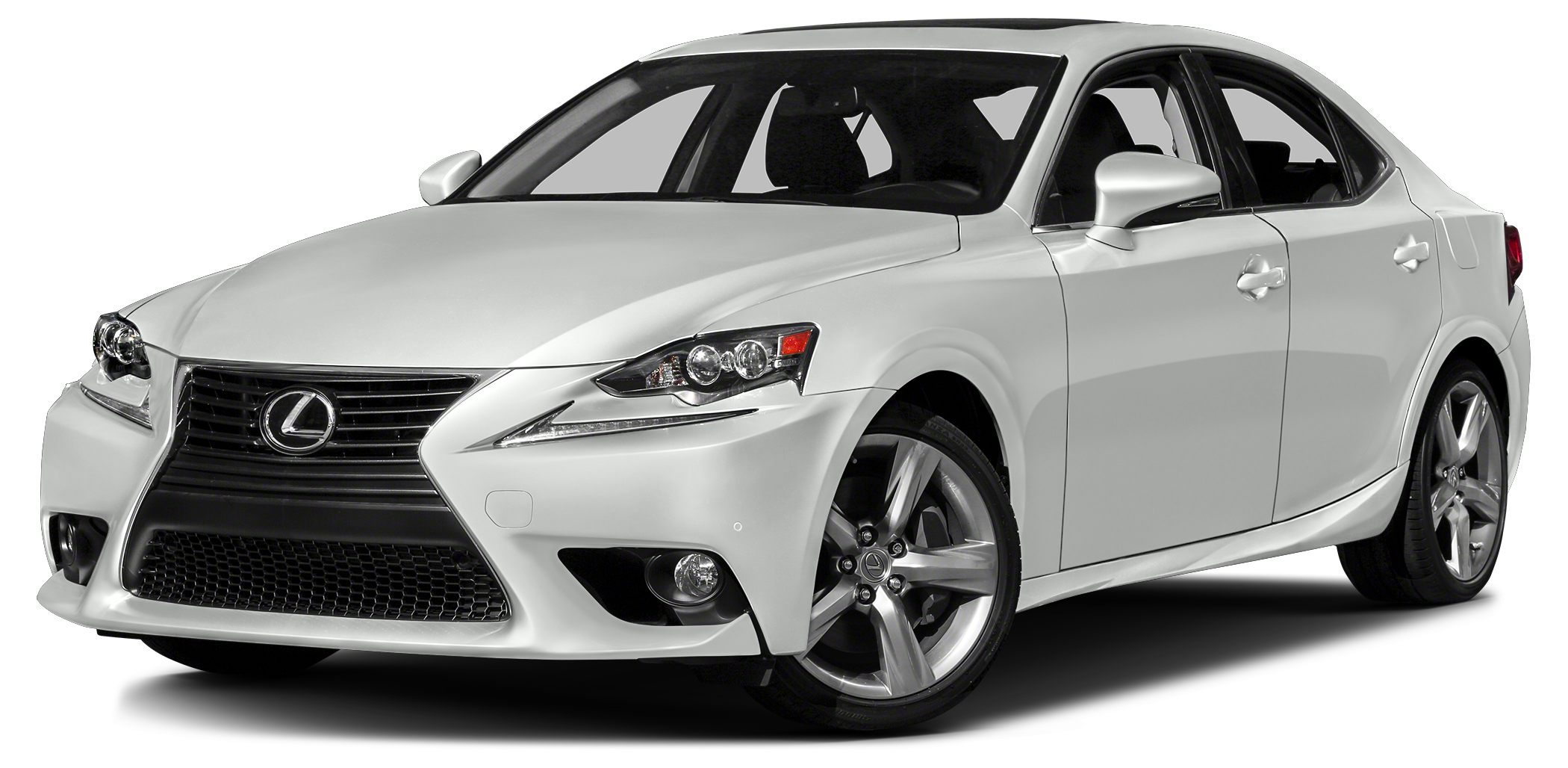 2014 Lexus IS 350 Base Vehicle Detailed Recent Oil Change and Passed Dealer Inspection Traction