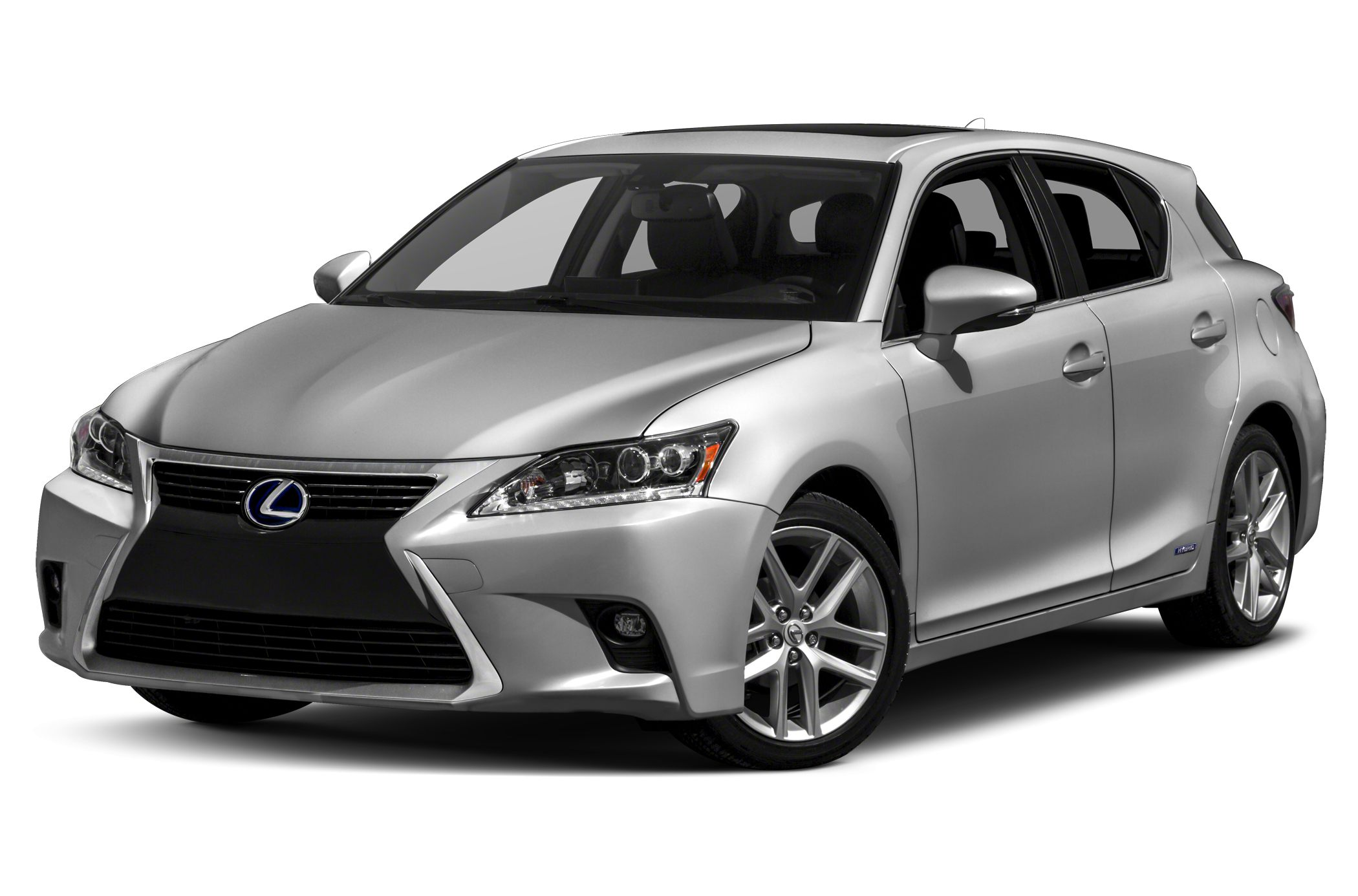 2015 Lexus CT 200h Base AutoMax Pre-owned is a BBB Accredited Business with an A Rating We offer