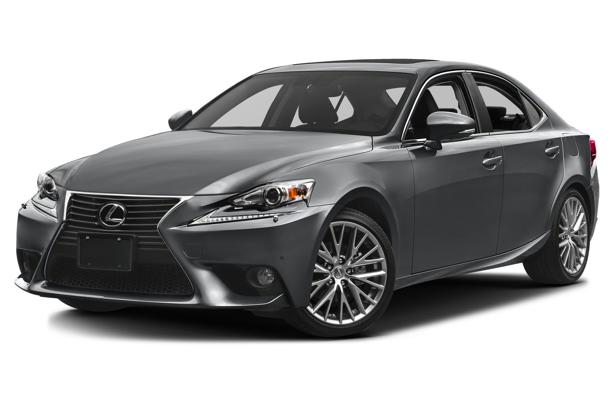 2015 Lexus IS 250 Base LEATHER NAVIGATION SUNROOF POWER WINDOWSLOCKS POWER MIRRORS POWER SEA