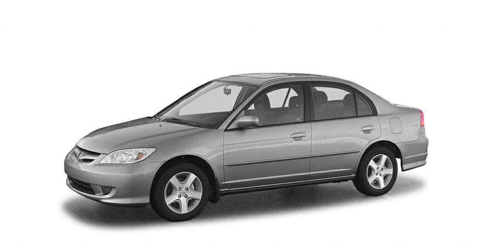 2004 Honda Civic EX  WHEN IT COMES TO EXCELLENCE IN USED CAR SALESYOU KNOW YOURE AT STAR AUT