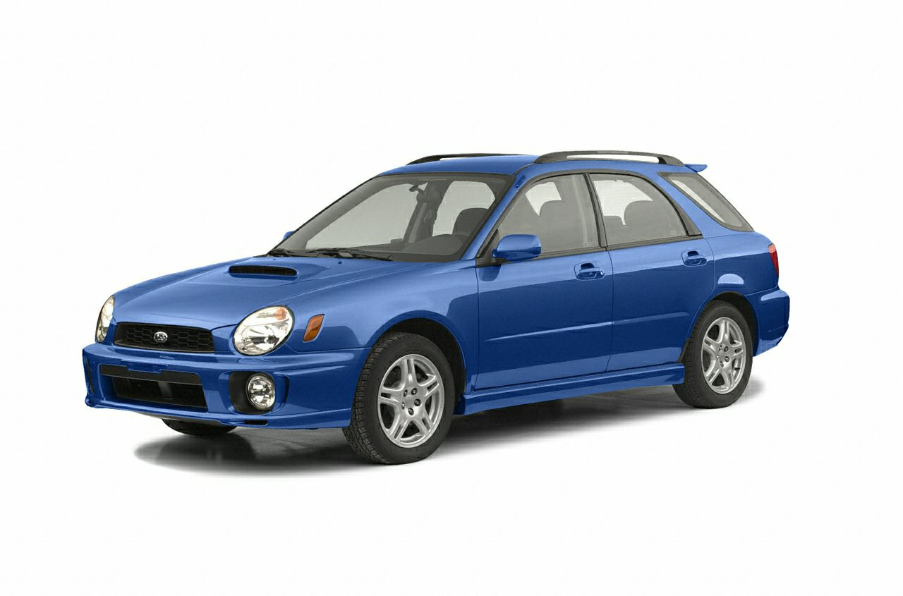 2002 Subaru Impreza WRX OUR PRICES Youre probably wondering why our prices are so much lower tha