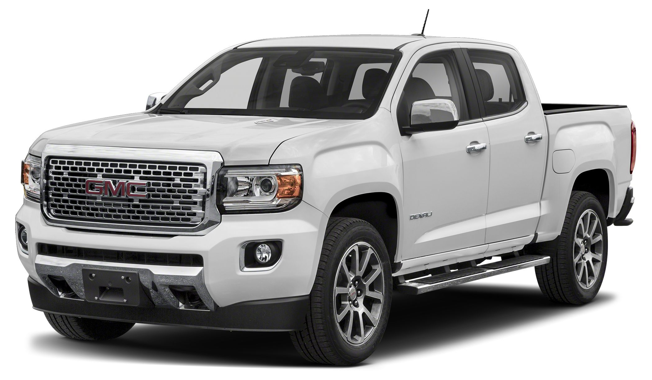 2018 GMC Canyon Denali For a top driving experience check out this 2018 GMC Canyon Denali with a