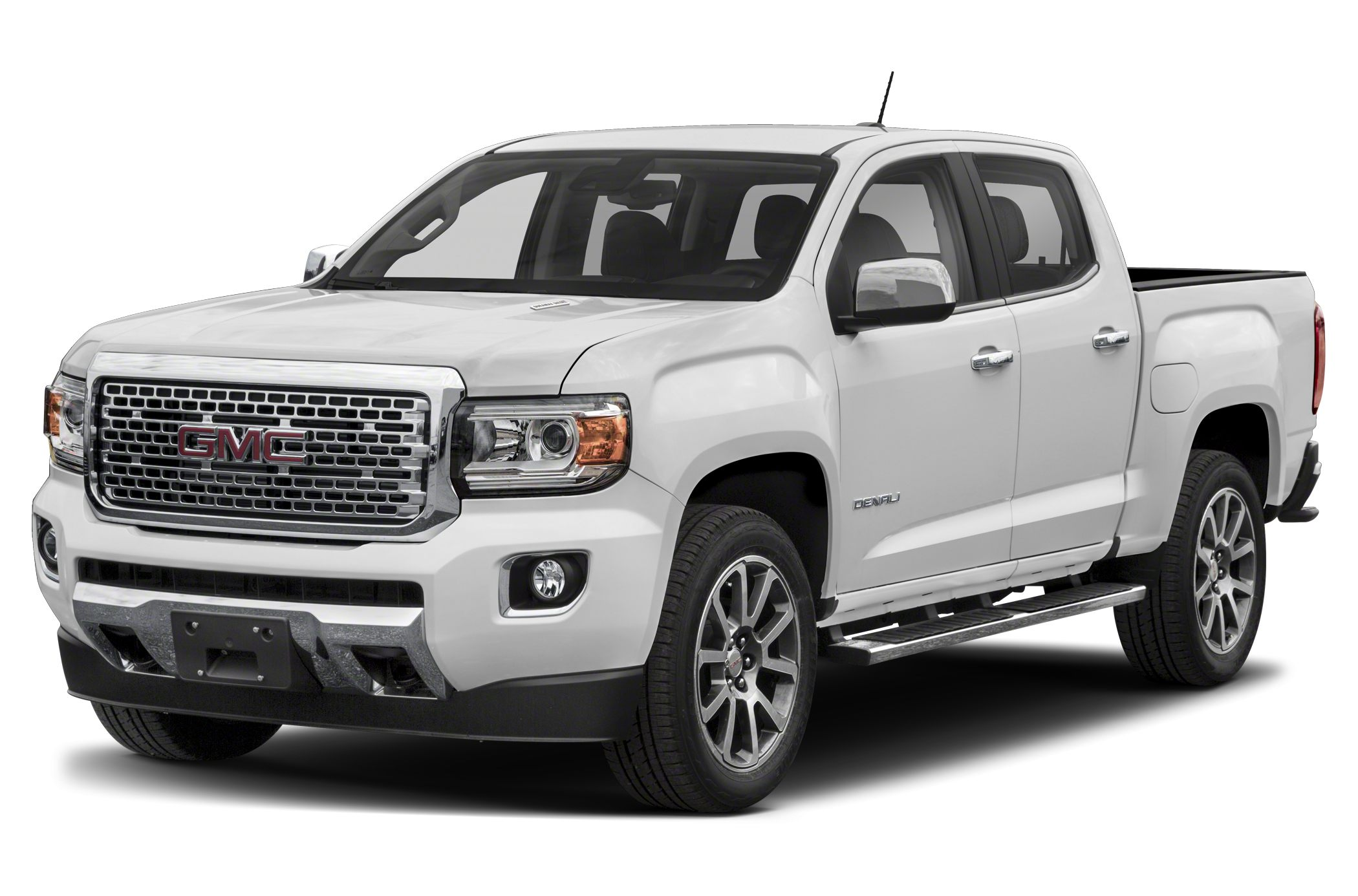2017 GMC Canyon Denali Price includes all applicable rebates See dealer for details Price includ