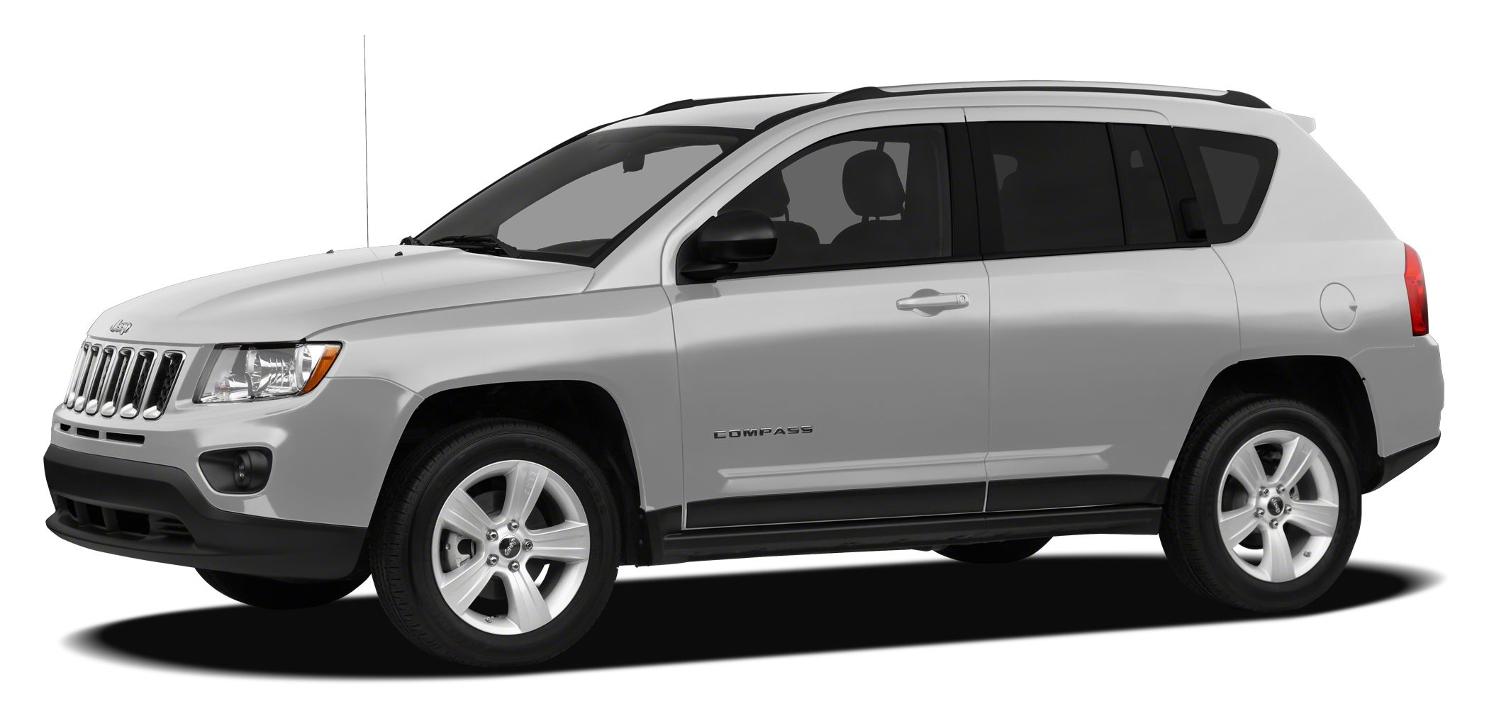 2012 Jeep Compass Latitude  WHEN IT COMES TO EXCELLENCE IN USED CAR SALESYOU KNOWYOURE AT ST