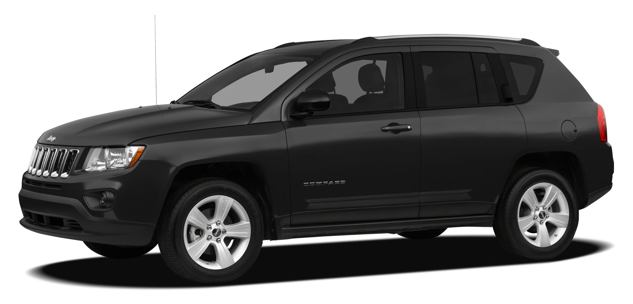 2012 Jeep Compass Sport 4WD Wow Where do I start Here it is If you demand the best things i