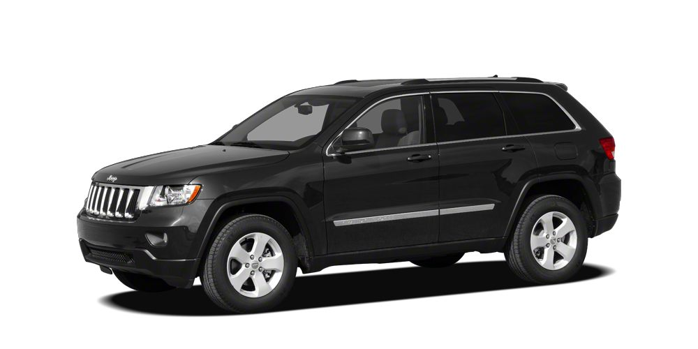 2012 Jeep Grand Cherokee Laredo  Only 4926 Miles per Year  Recent arrival TEXT 941-232-62