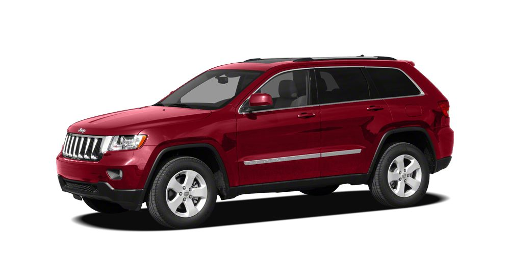 2012 Jeep Grand Cherokee Laredo Recent Arrival Priced below KBB Fair Purchase Price Miles 8600