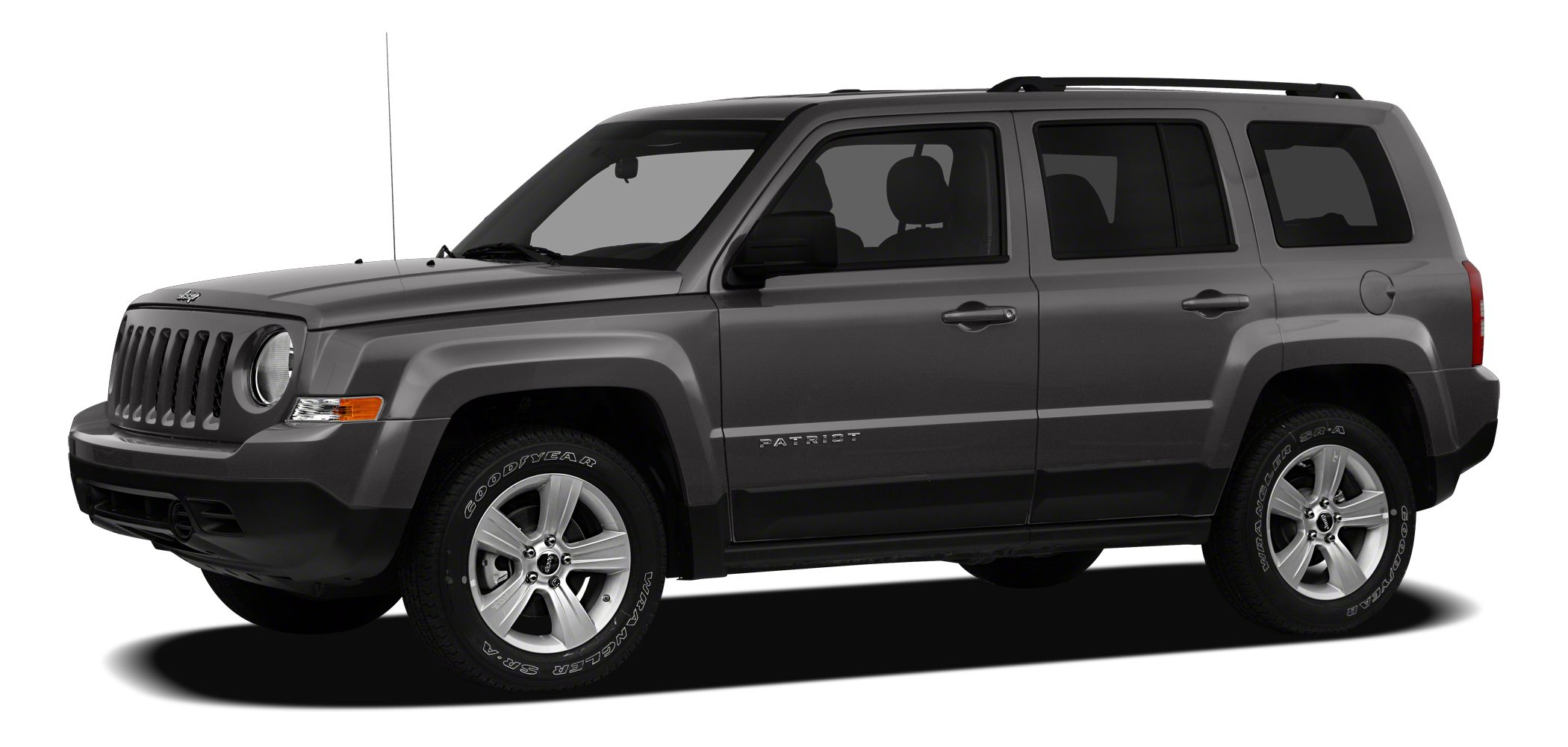 2012 Jeep Patriot Latitude Miles 78689Color Mineral Gray Clearcoat Metallic Stock 16T522B VIN