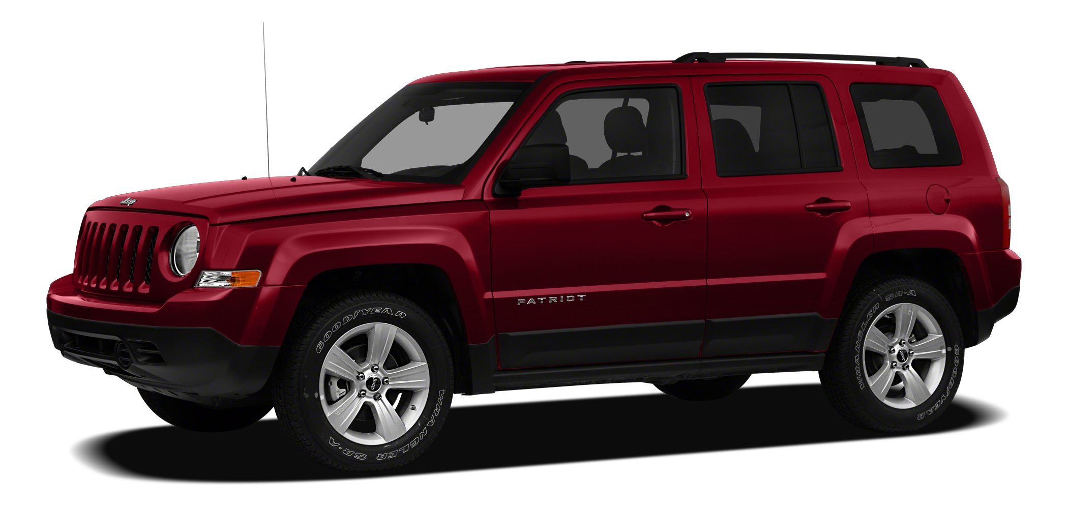2012 Jeep Patriot Sport DISCLAIMER We are excited to offer this vehicle to you but it is currentl