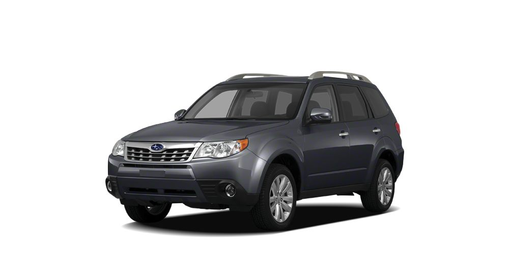 2011 Subaru Forester 25X Limited OUR PRICESYoure probably wondering why our prices are so much