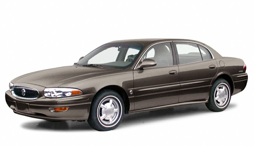 2000 Buick LeSabre Custom Call us today This is the Best Deal on the Internet Miles 146197Col