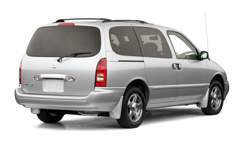 2001 Nissan Quest GXE 3-DAY EXCHANGEONE PRICE STOP NO HASSLE NO HAGGLE CAR BUYING EXPERIENC