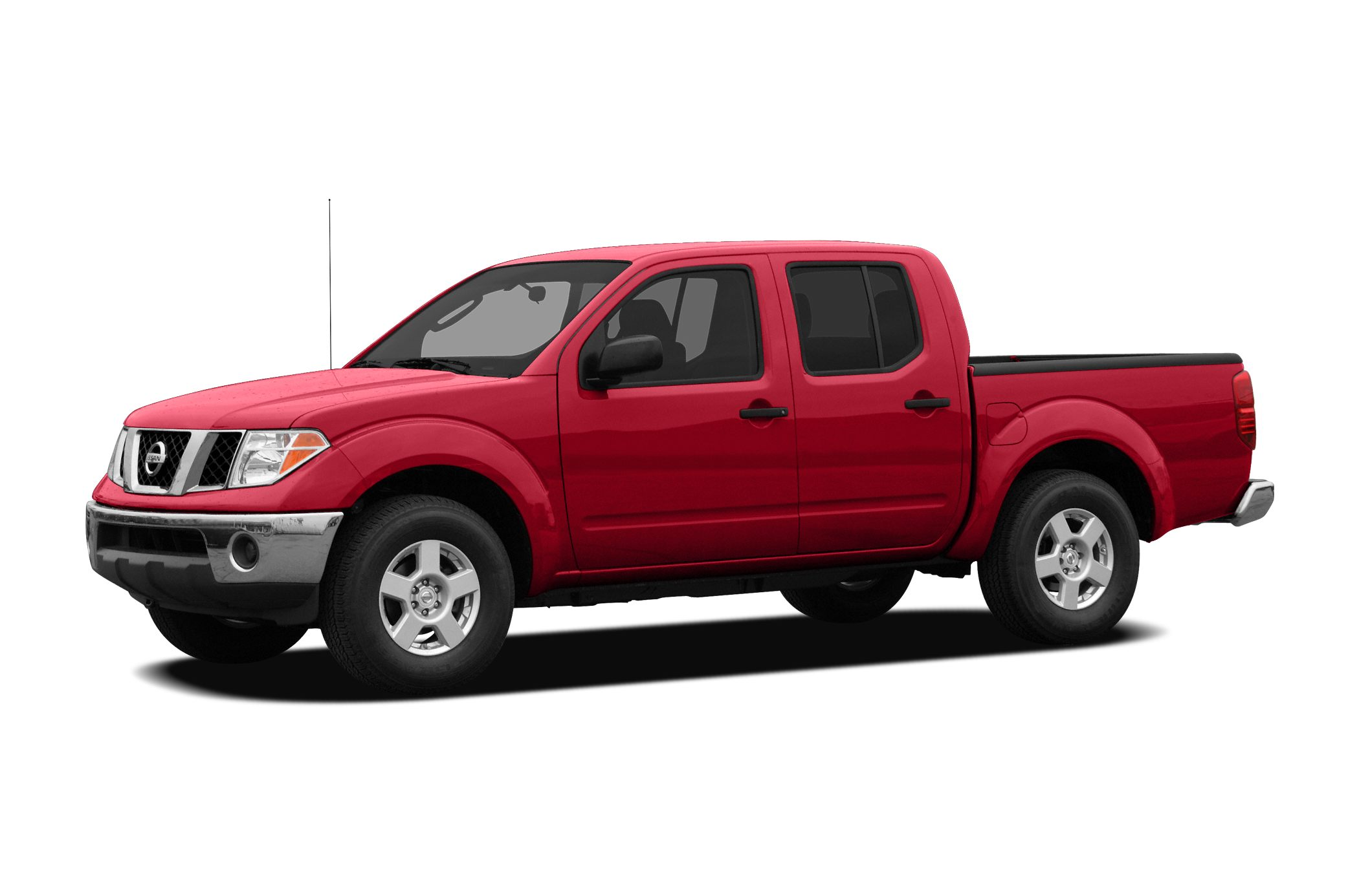 2008 Nissan Frontier SE  WHEN IT COMES TO EXCELLENCE IN USED CAR SALES YOU KNOW YOURE AT STAR