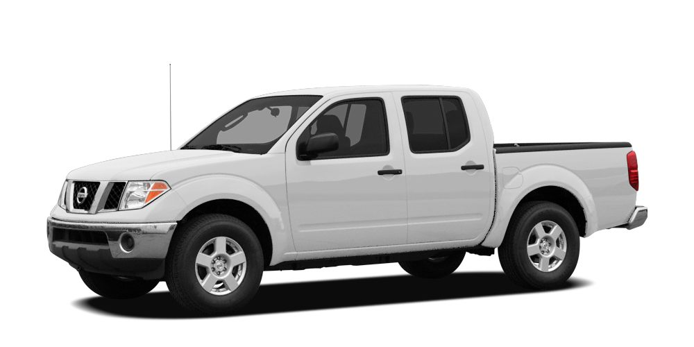 2008 Nissan Frontier LE Only 2 Previous Owners - 4WD - Air Conditioning - CD player Looking for a