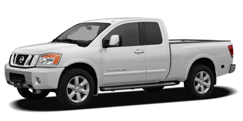 2008 Nissan Titan XE Endurance 56L V8 DOHC 32V JUST ADD TAX At Mullinax there are no dealer fee