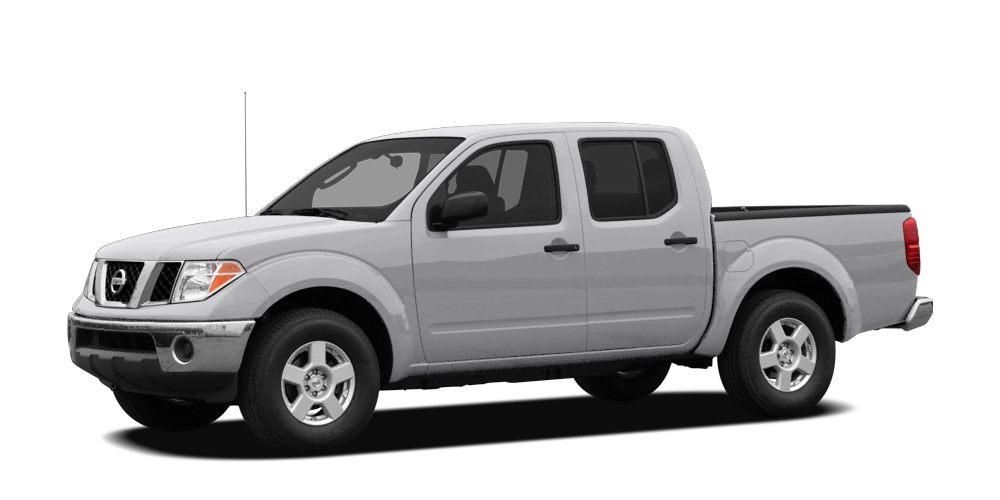 2008 Nissan Frontier LE Miles 77096Color Silver Stock 161053A VIN 1N6AD07U48C434141
