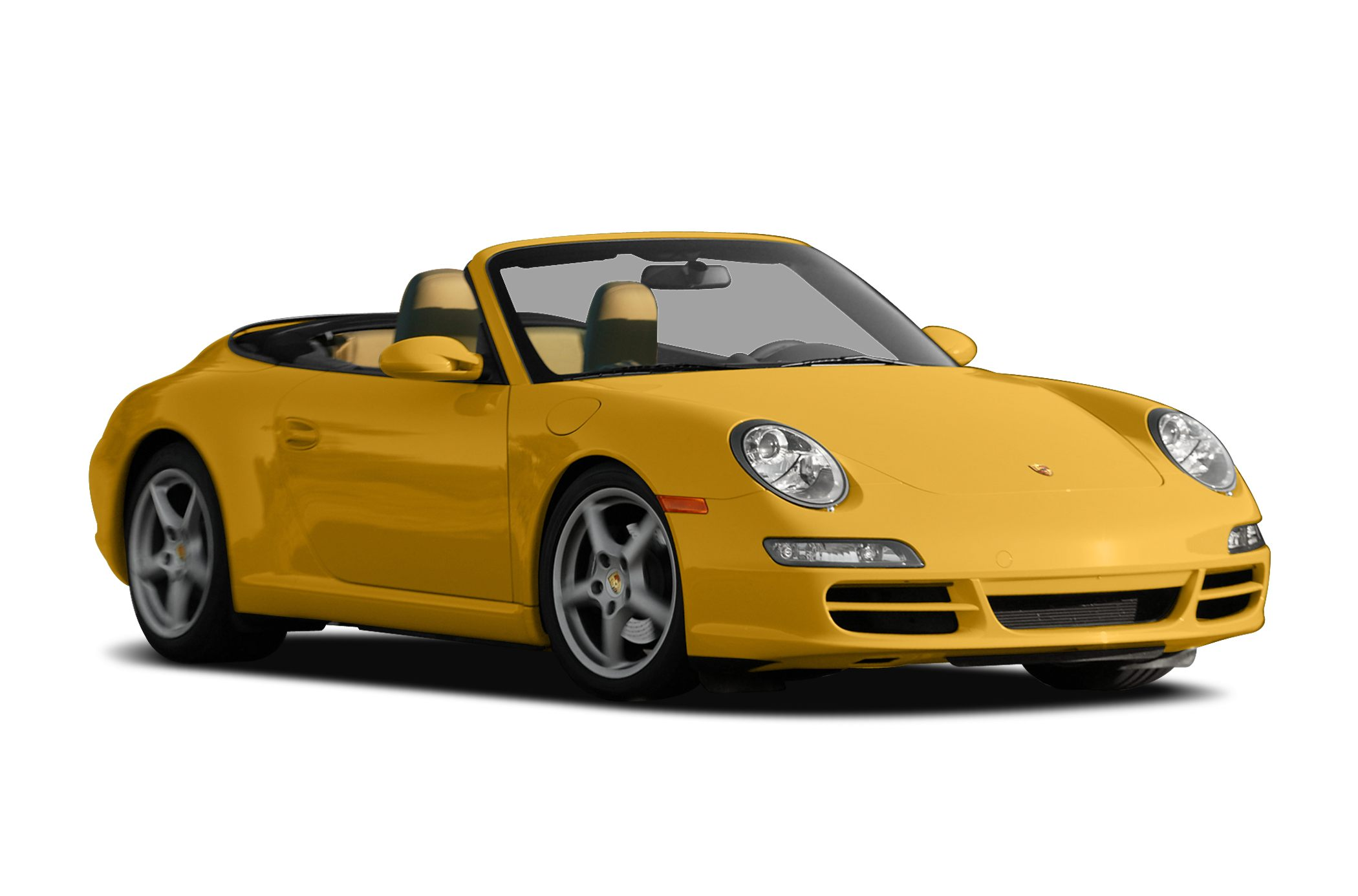2007 Porsche 911 Carrera S Proud to be named 2016 DEALER of the YEAR in the used vehicle category