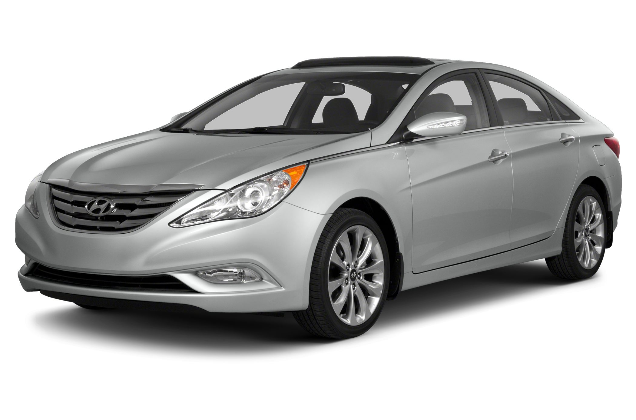 2013 Hyundai Sonata GLS ABS brakes Emergency communication system Heated door mirrors Illuminat