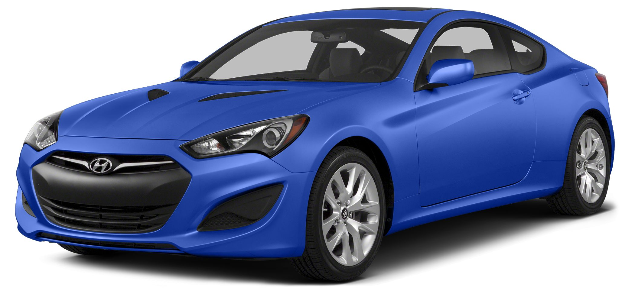 2013 Hyundai Genesis Coupe 20T ONE OWNER SUPER LOW MILEAGE AFTERMARKET NAVIGATI