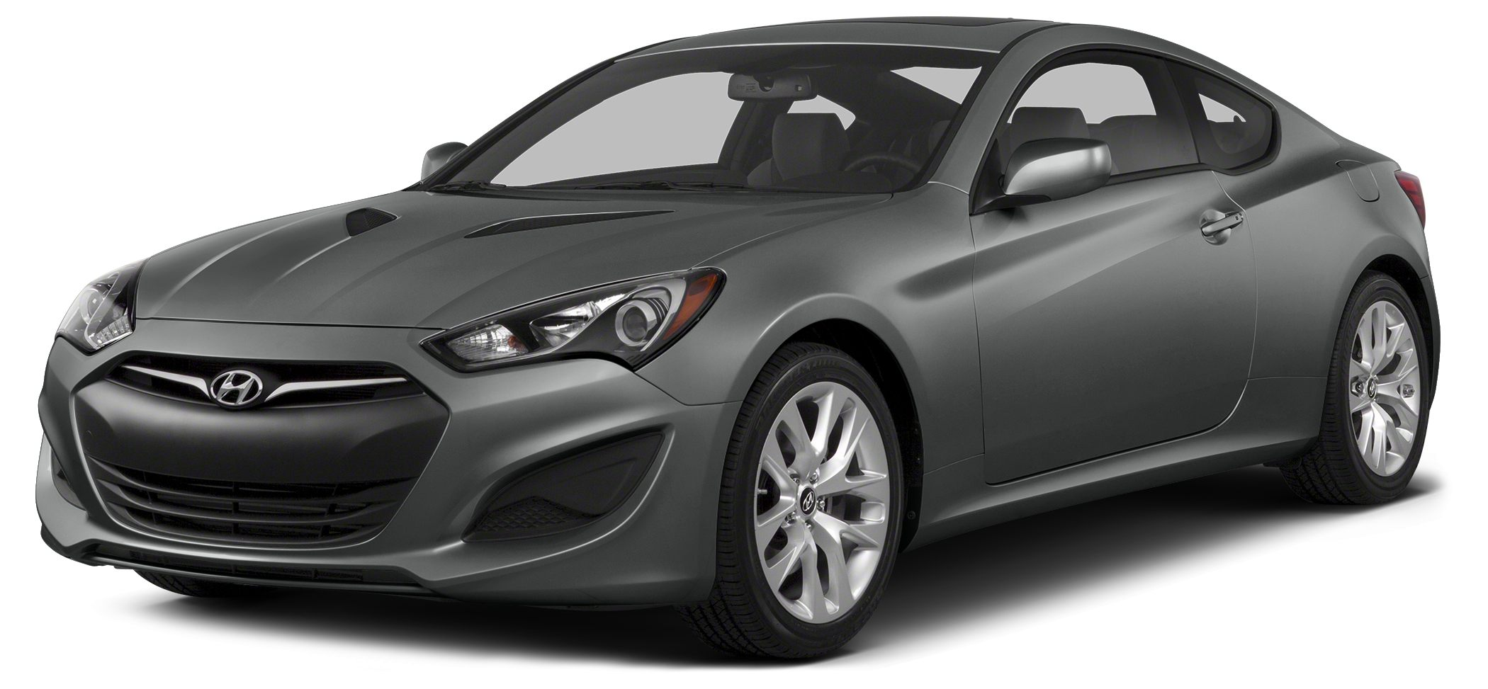 2013 Hyundai Genesis Coupe 20T SAVE AT THE PUMP 30 MPG Hwy Includes a CARFAX buyback guarante