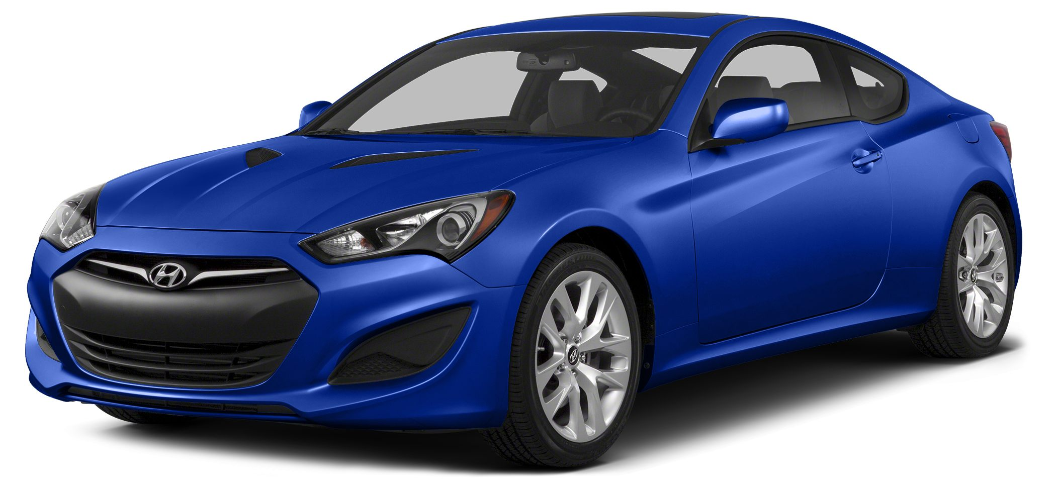 2014 Hyundai Genesis Coupe 38 Ultimate CARFAX 1-Owner LOW MILES - 6404 REDUCED FROM 28988