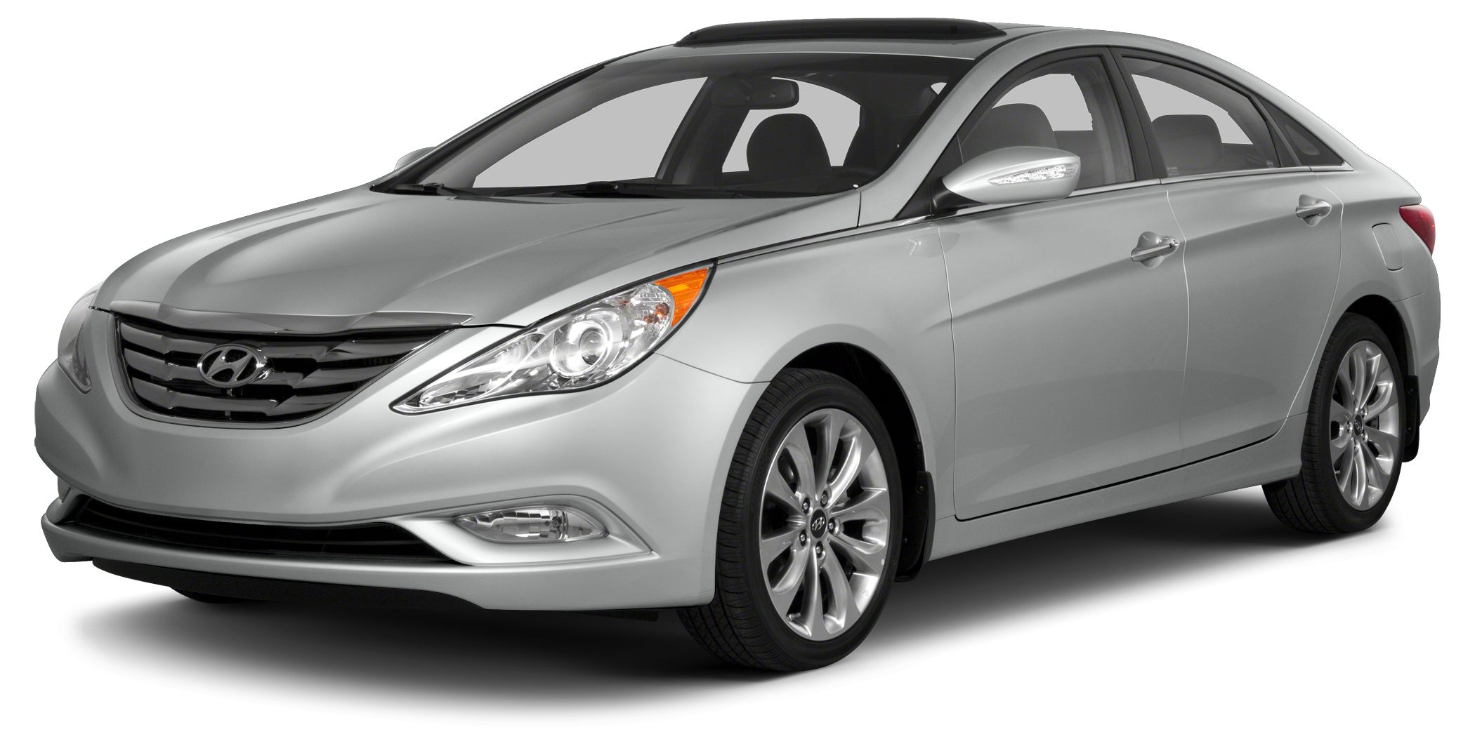 2013 Hyundai Sonata GLS Digital odometer and traction control are just a few of the amazing featur