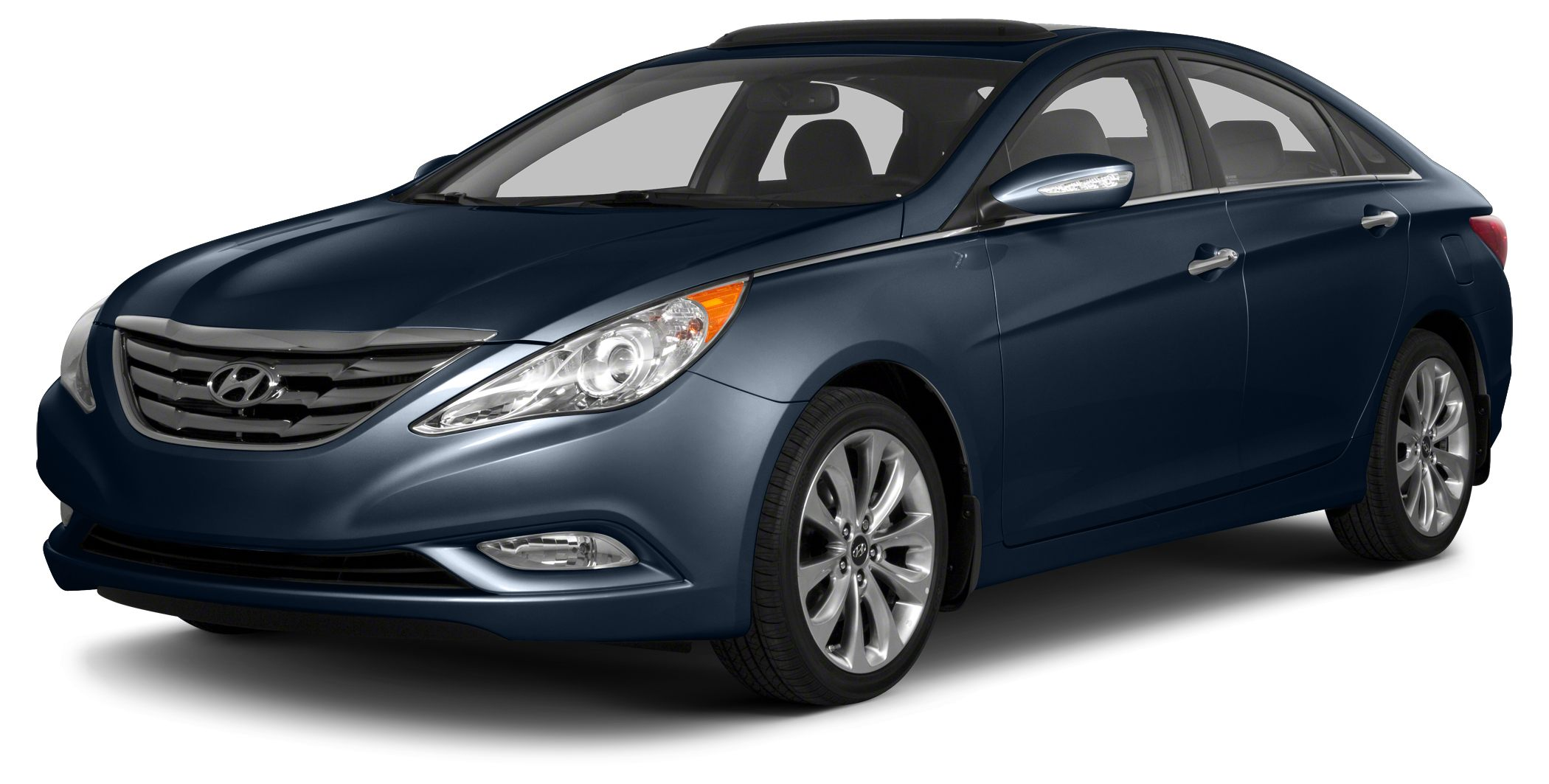 2013 Hyundai Sonata GLS Hyundai Certified ---- Just 13k miles --- One Owner --- Power Options -- P
