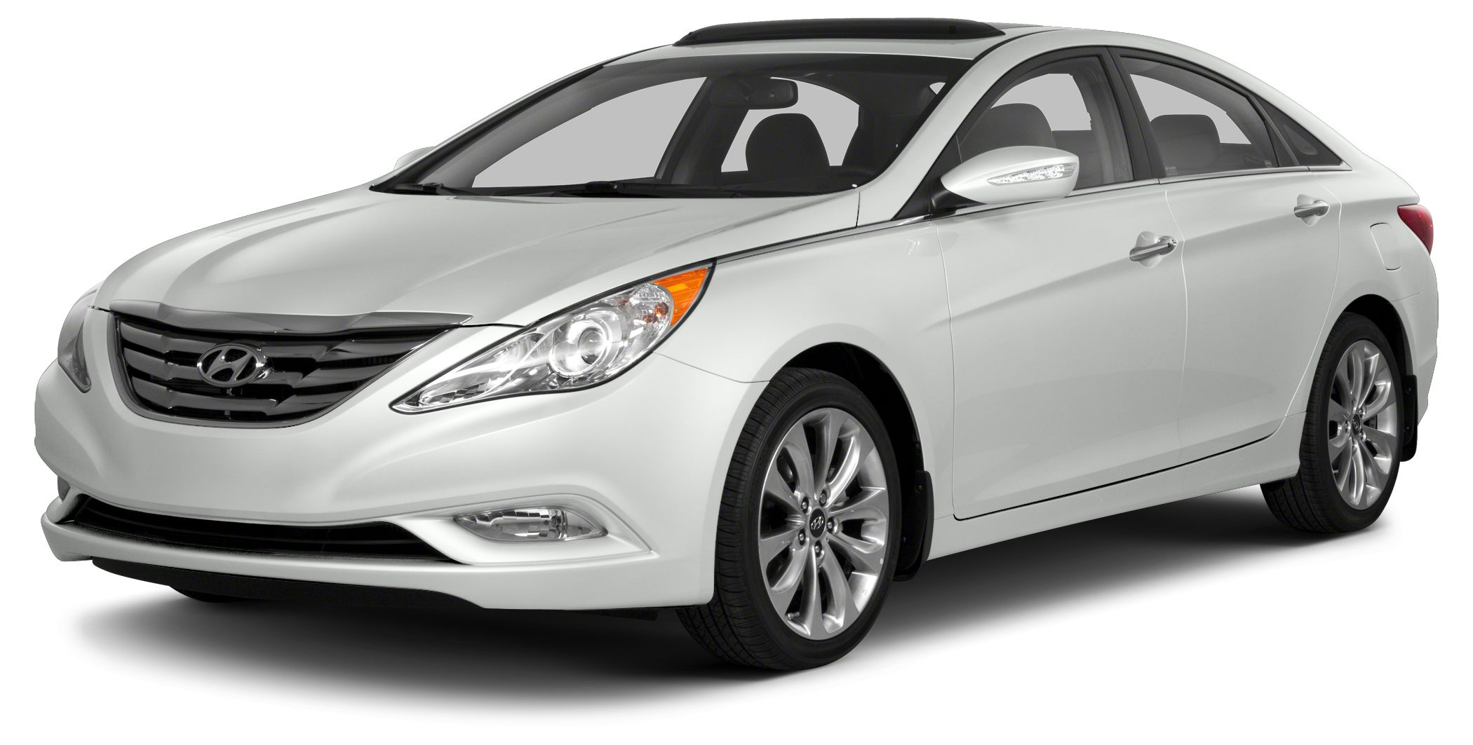 2013 Hyundai Sonata Limited Hyundai Certified And youll get it all With a 24l Moon roof elec