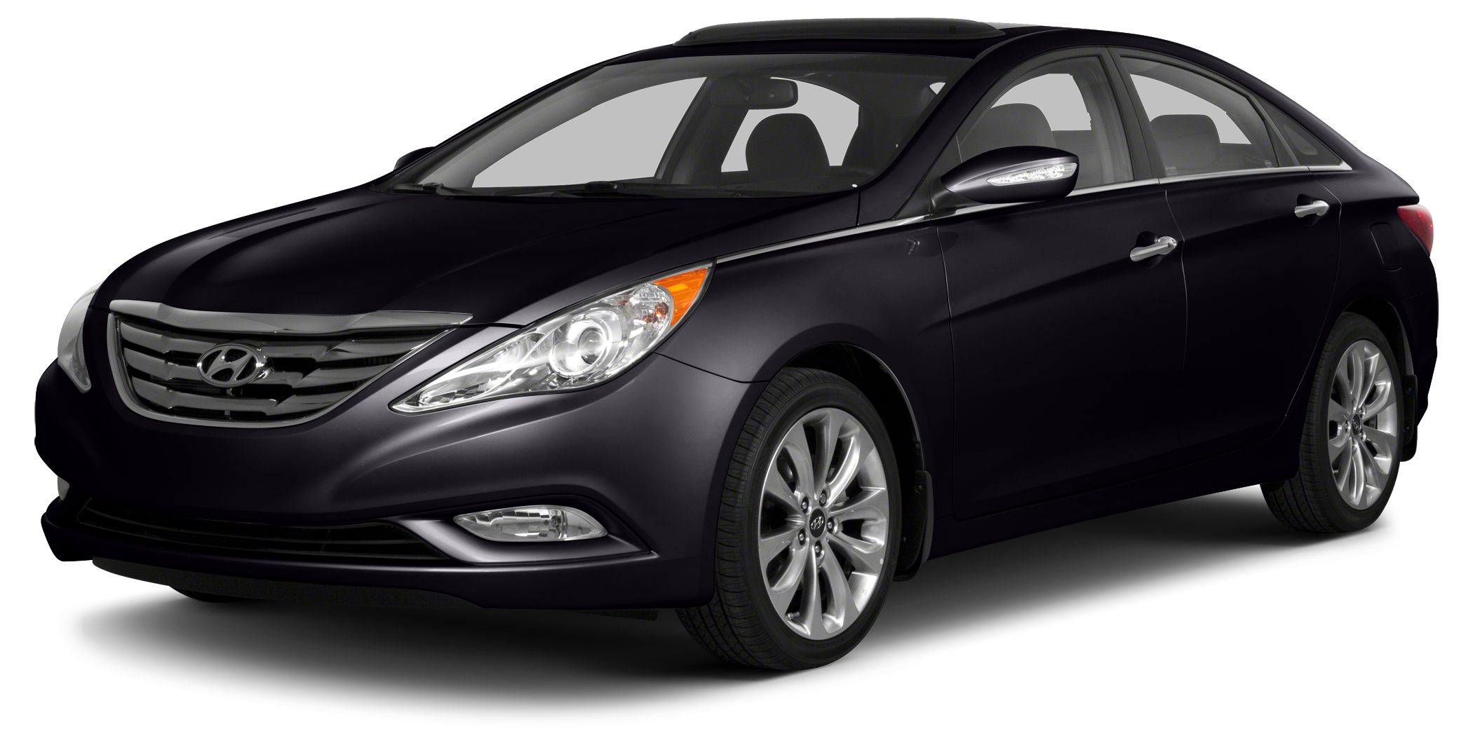 2013 Hyundai Sonata SE Hyundai Certified and Black Leather Its time for First Hyundai What are
